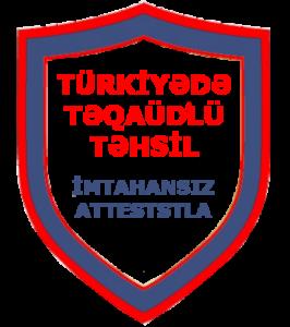 turkiyede teqaudlu tehsil